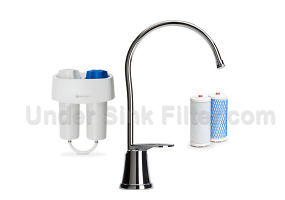 Under Sink Water Filters Compare Prices Product Reviews